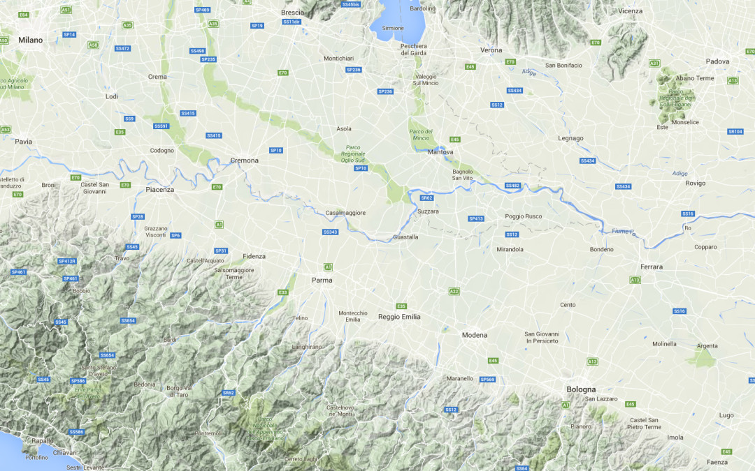 Coppa di Parma IGP: dove e come si produce