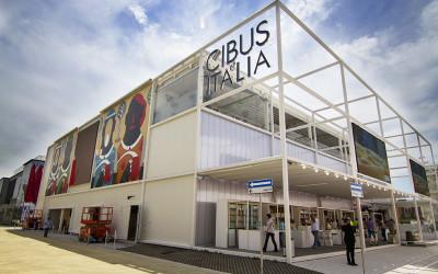 Coppa di Parma IGP a EXPO 2015