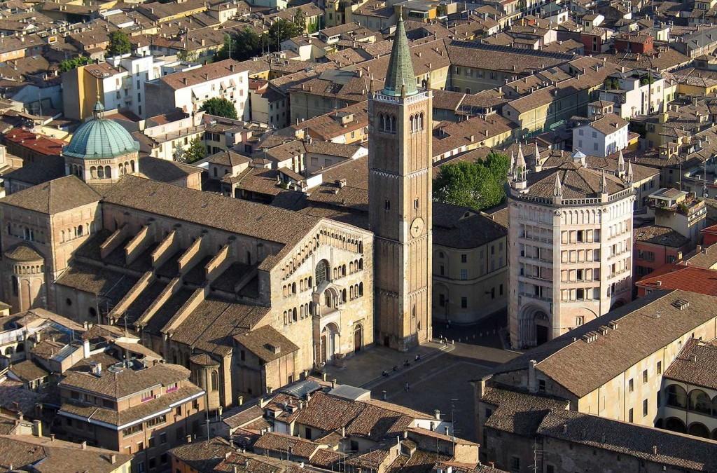 Benvenuta Unesco. Parma Città Creativa della Gastronomia